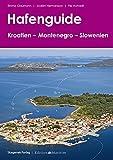 Hafenguide Kroatien - Montenegro - Slowenien - Emma Glaumann