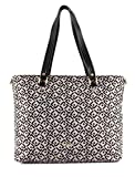 Liu Jo Tiberina L Shopping Bag Zenzero