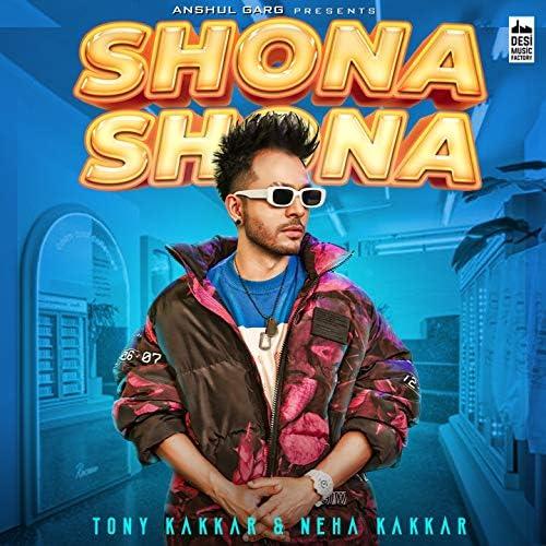 Tony Kakkar feat. Neha Kakkar