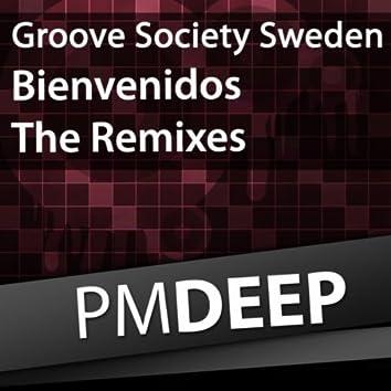 Bienvenidos (The Remixes)