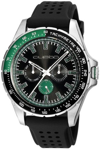 Orologi da Uomo CUSTO ON TIME CUSTO ON TIME SPORTIF CU054503