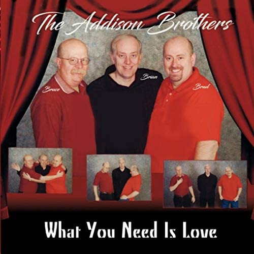 The Addison Brothers