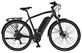 Prophete Herren ENTDECKER 21.EMT.10 Trekking E-Bike 28' AEG EcoDrive, Damen, RH 52 cm