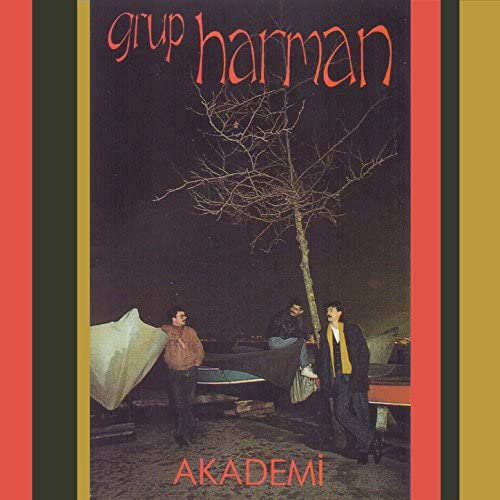 Grup Harman
