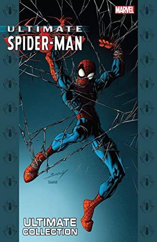 Ultima Spider: Book 7 Superheroes Avenger Team Spider-Man Comics Books For Kids, Boys , Girls , Fans , Adults