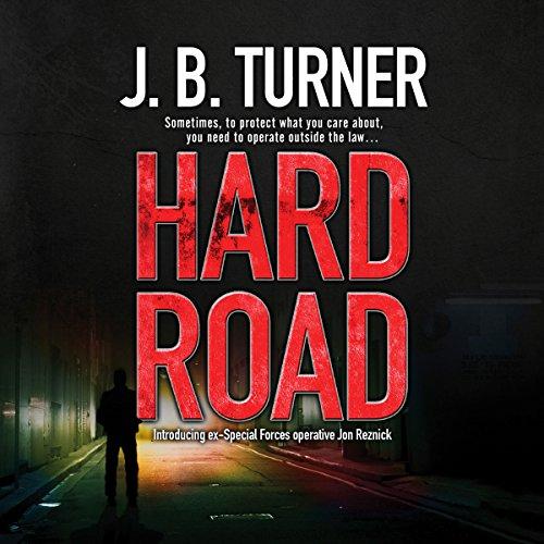 Hard Road  Audiolibri