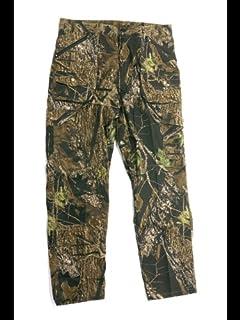 Amazon.it: pantaloni pesca - Abbigliamento / Caccia: Sport e tempo