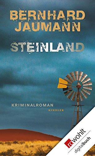 Steinland (Die Clemencia Garises Trilogie 2)