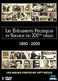 Les événements politiques et Sociaux...