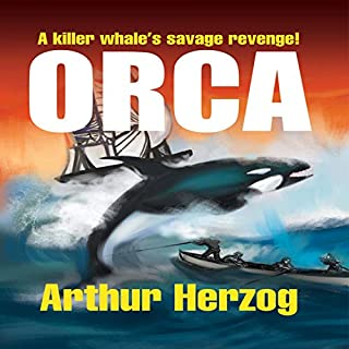 Orca cover art