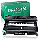 GREENSKY Compatible Drum Unit Replacement for Brother DR420 DR450 Work with Brother HL-2270DW HL-2280DW MFC-7360 MFC-7360N MFC-7860DW DCP-7065DN Intellifax 2940 Printer 1 Drum Unit