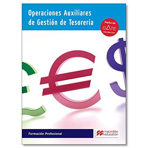 Operaciones Aux Gestion Tesoreria PK 16 (Cicl-Administracion)