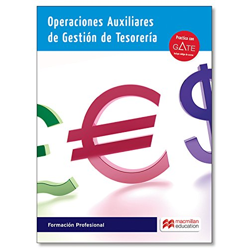 Operaciones Aux Gestion Tesoreria PK 16 (Cicl-Administracion