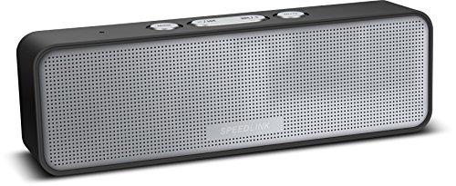 Speedlink SL-890008-BK Amparo Portable Stereo Lautsprecher Bluetooth schwarz