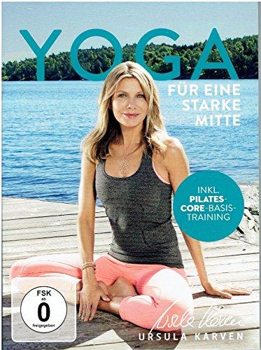 Yoga für eine starke Mitte Ursula Karven