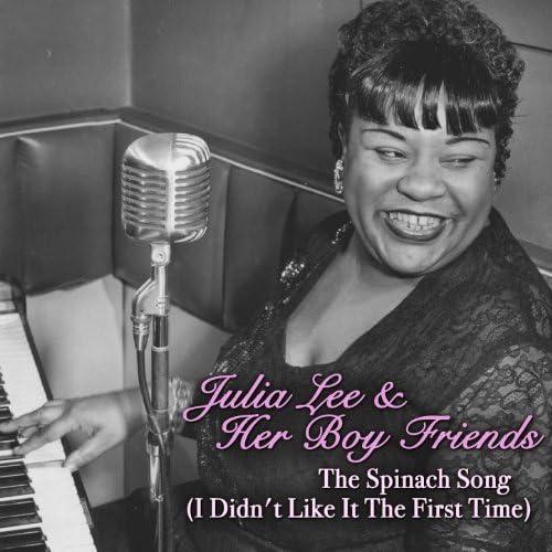 Julia Lee & Her Boy Friends
