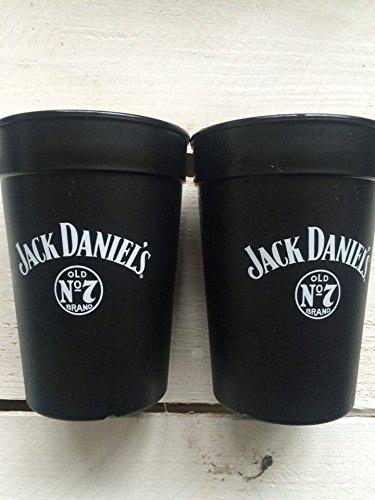 6x Jack Dabiels Cup Becher 0,3l