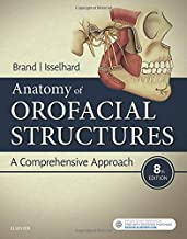 Best anatomy of orofacial structures a comprehensive approach Reviews