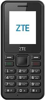 ZTE R538 Dual Sim Mobile, Black