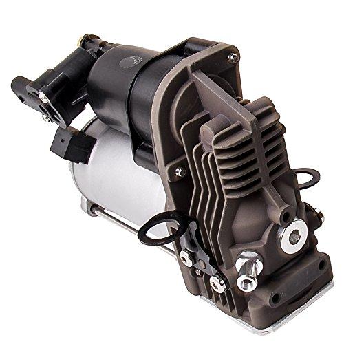 Kompressor Luftpumpe Luftfederung für ML W164 GL W164 W166