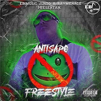 Antisapo Freestyle