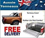 Rear Tonneau Covers Review and Comparison