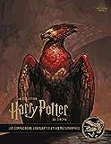 La collection Harry Potter au cinéma, vol. 5 - Les compagnons, les plantes et les métamorphes