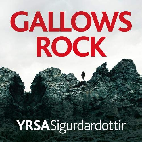 Gallows Rock cover art