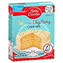 Betty Crocker Rainbow Chip Party Cake Mix, 425 g