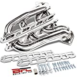 BuildFastCar Stainless Steel Racing Shorty Exhaust Header Manifold (BFC 11-1006)...