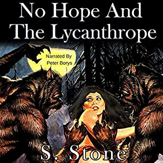 No Hope and the Lycanthrope cover art