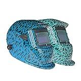 Kit de soldadura X501 Piezas de soldadura Cool Solar Auto Auto Oscuridad Soldadura Cascos Soldadura Máscara/Ojos Gafas para MMA MIG TIG MAG Maquina de soldar Herramienta de soldadura