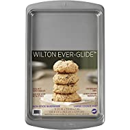 """Wilton 2105-7946 Ever-Glide Cookie Pan Large,  17.25"""" x 11.5"""""""