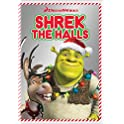 Shrek the Halls on DVD