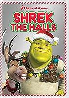 Shrek the Halls [DVD] [Import]