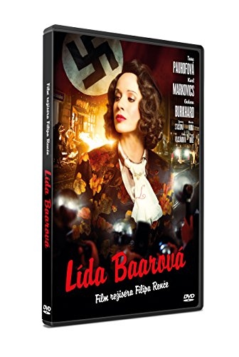 Lida Baarova (Versione ceca)