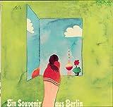 Ein Souvenir Aus Berlin / 1974 / Bildhülle Mit Bedruckter Original Innenhülle / Nova 8 85 048 / 885048 / Deutsche Pressung / 12 Zoll Vinyl Langspiel...