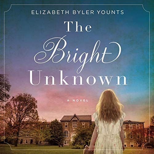 Couverture de The Bright Unknown
