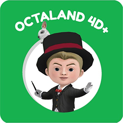 in budget affordable Octaland 4D index card