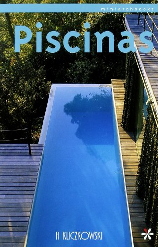 Piscinas (mini arch books)