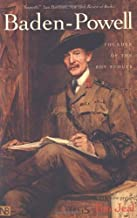 founder of boy scouts