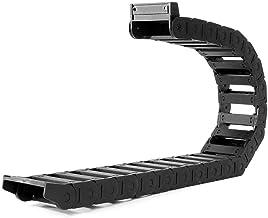 أداة يدوية قوية 25 × 77 مم كابل سحب سلسلة سلك حامل طول 1000 مم ل CNC راوتر قوي جديد