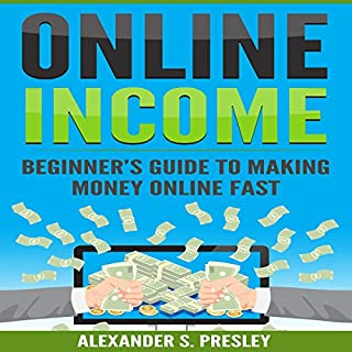 Online Income cover art