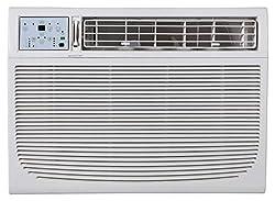 commercial Keystone Energy Star 15 Window / Wall Air Conditioner 100BTU 115V, Remote Follow Me LCD… keystone air conditioners