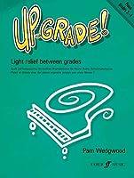 Up-Grade!: Piano Grades 3-4