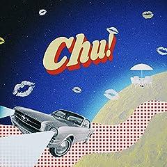 アマイワナ「Chu!」のCDジャケット