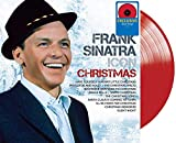 Christmas Icon - Exclusive Limited Edition Red Colored Vinyl LP