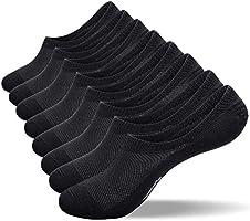 フットカバー メンズ レディース 脱げない 靴下 ソックス くるぶしソックス ショートソックス ランニングソックス 浅履き スニーカーソックス 抗菌防臭 吸汗通気 滑り止め