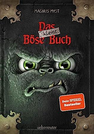 Das kleine Böse Buch (Band 1)