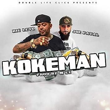 KokeMan (feat. Joe Fatal)